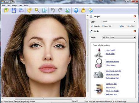 دانلود نرم افزار آریشگاه مجازی برای کامپیوتر