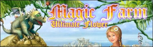 Portable Magic Farm Ultimate Flower v170