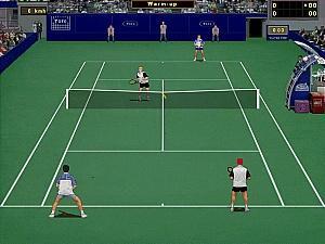 دانلود بازي تنیس Tennis Elbow 2006