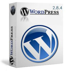 wordpress2_8_4-farsi
