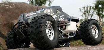 Monster Trucks Nitro 2.1.0