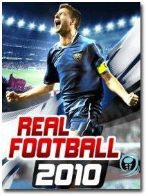 بازی Real Football 2010 برای گوشی های موبایل - جاوا