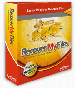 Recover My Files Professional 4.0.2.441 - 3sotDownload.Com