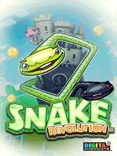 Snake Revolution - 3sotDownload.Com