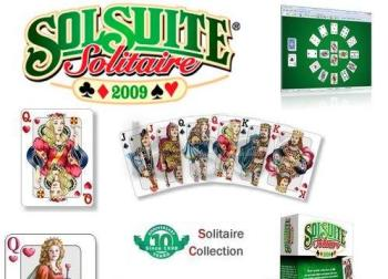 SolSuite 2009 v9.1 - 3sotDownload.Com
