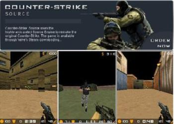 Micro Counter Strike - 3sotDownload.Com