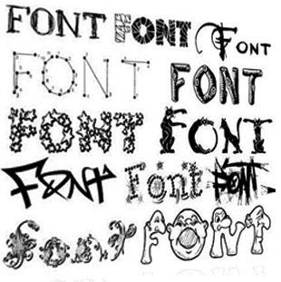 Small Fonts Pack - 3sotDownload.Com