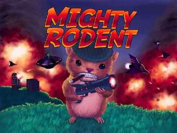 Mighty Rodent 3sotDownload.Com - بازی اکشن، جدید و کم حجم Mighty Rodent