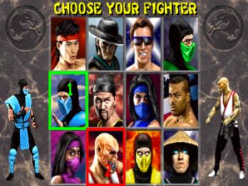Mortal Kombat 2 - 3sotDownload.Com
