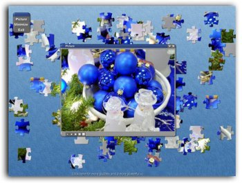 Christmas Puzzles - 3sotDownload.Com