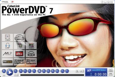 Cyberlink Power DVD 7 - 3sotDownload.Com