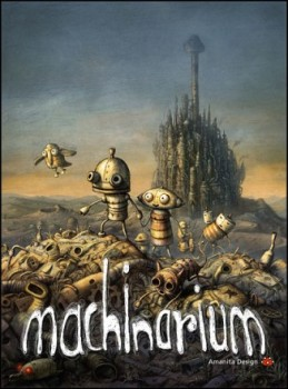 Machinarium - 3sotDownload.Com