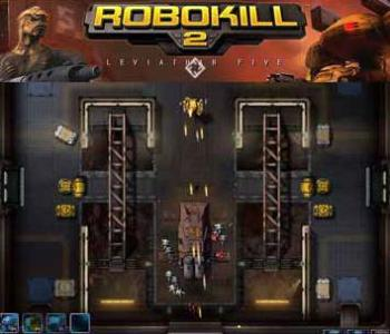 Robokill 2 Leviathan Five - 3sotDownload.Com