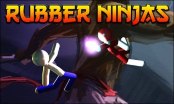 Rubber Ninjas - 3sotDownload.Com