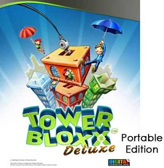 Tower Bloxx Deluxe Portable - 3sotDownload.Com