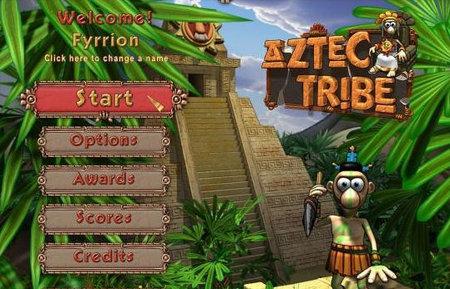 Portable Aztec Tribe v1.0.3