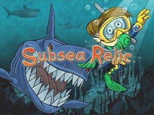 سفر به اعماق دریا با بازی زیبای Portable Subsea Relic